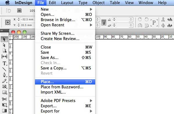 Adobe In Design Software For Mac