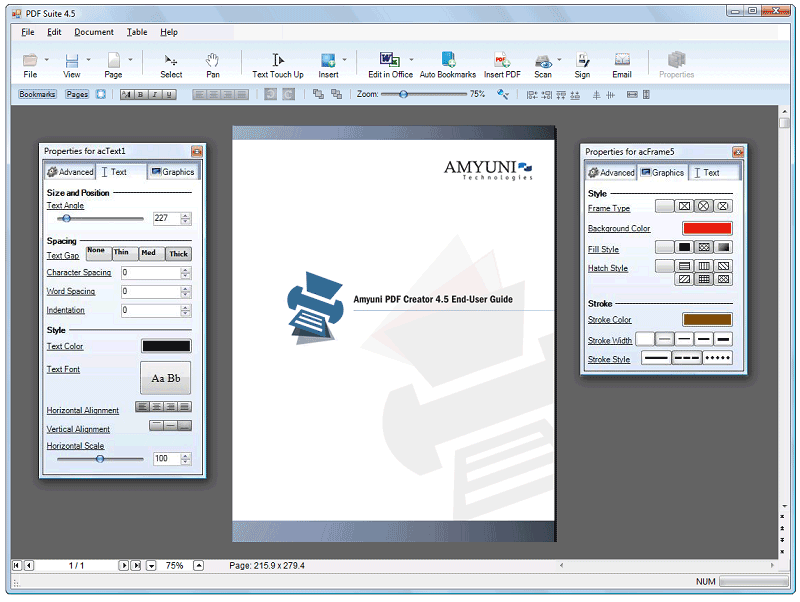 DRIVERS FOR AMYUNI PDF CONVERTER 2.06