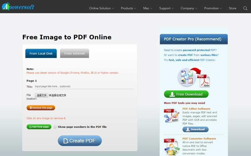 Editor OCR de PDF