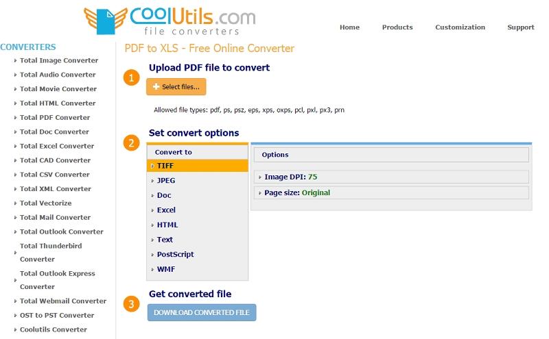excel to word converter online