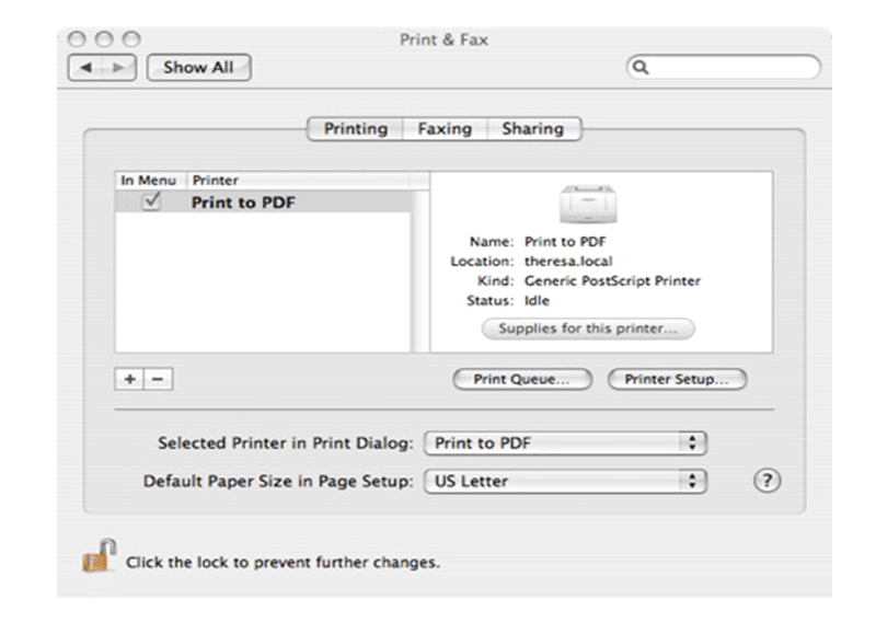 Top 8 Free PDF Printer for Mac (Mojave Included) 2019 | Wondershare
