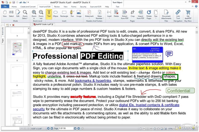 best free pdf converter