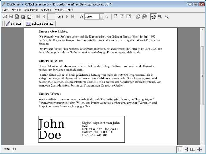 How to Sign PDF Online for Free