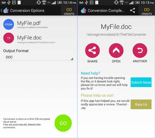 Best Free Picture To Pdf App For Android And Ios