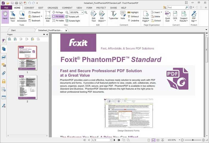 pdf Drucker windows 7