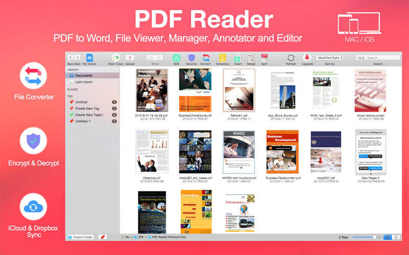 download adobe reader for mac