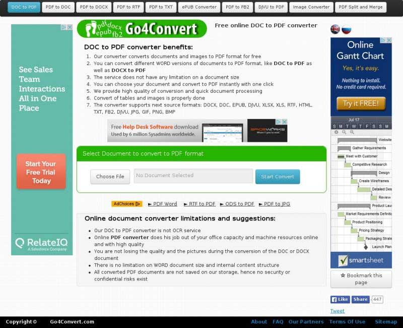 split and merge pdf online