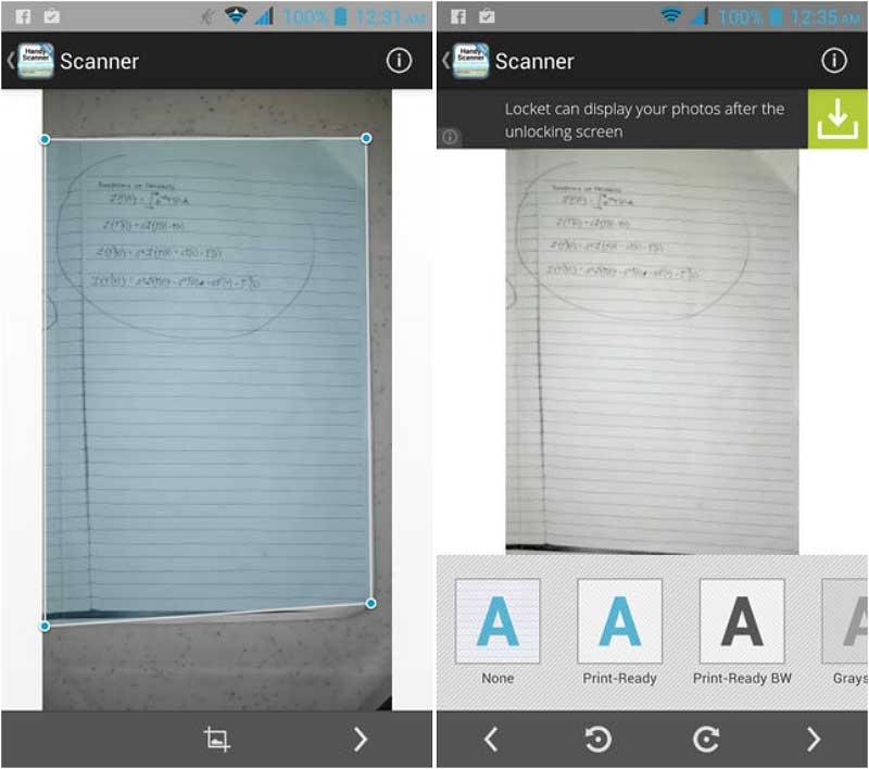 best pdf scanner app