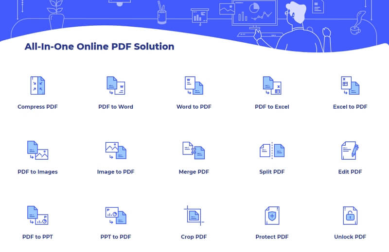 add image to pdf online