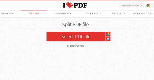 online pdf merger software