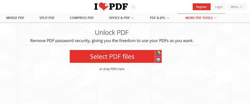 convertisseur gratuit de jpg en pdf