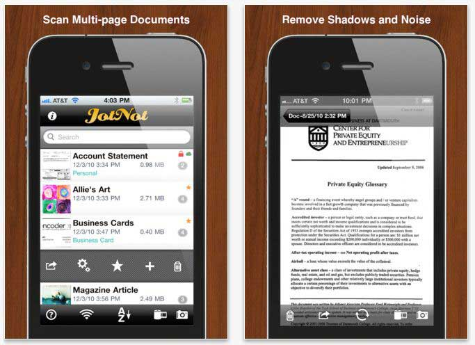 scan to pdf app android