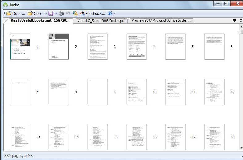 cortador de pdf