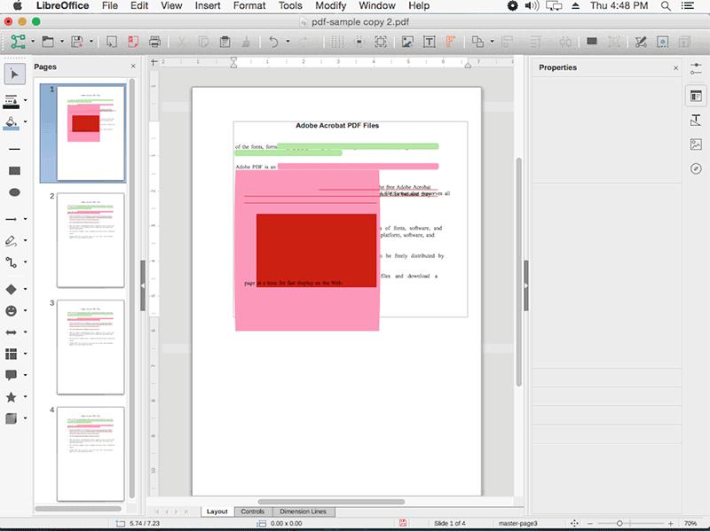 free mac pdf editor