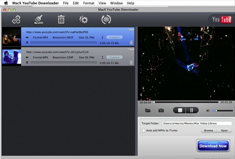 Youtube downloading apps for mac windows 10