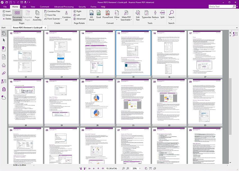 edit pdf windows 7