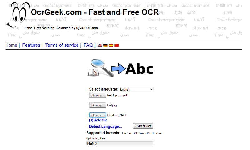 Top 10 Free OCR Readers to Handle Scanned PDF Files | Wondershare