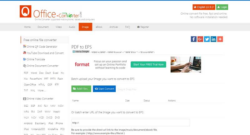 comment transformer un document pdf en image