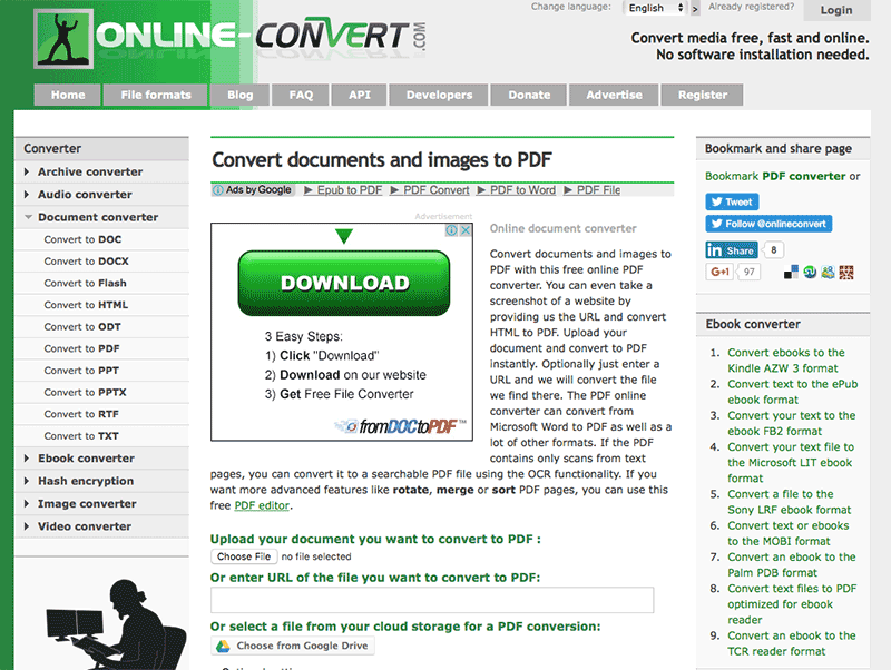 converter pdf to pptx download free