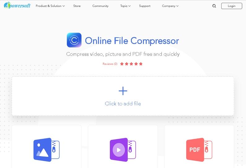 convertisseur de taille pdf