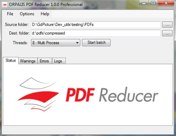 PDF Kompressor herunterladen