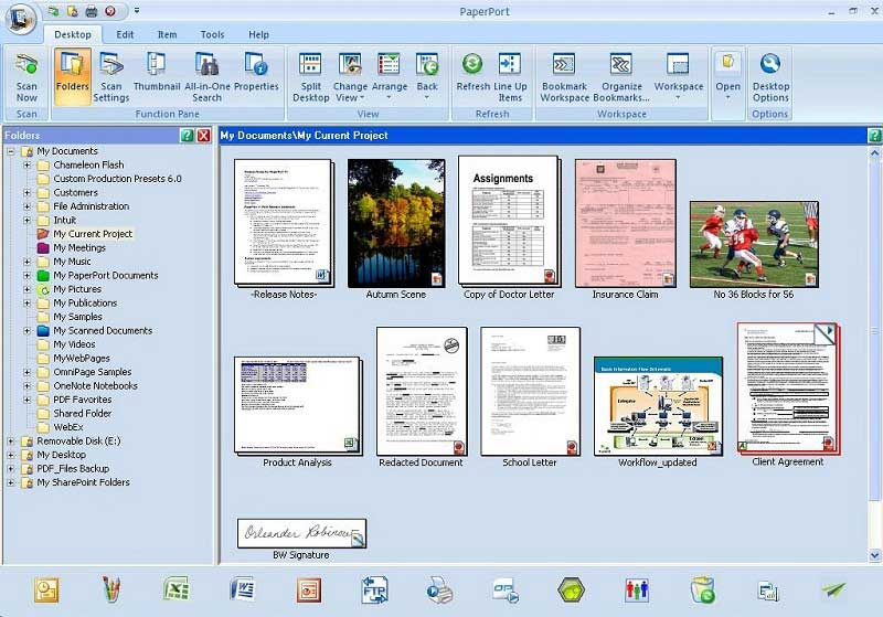 How to OCR a PDF on Windows 10/8/7 | Wondershare PDFelement