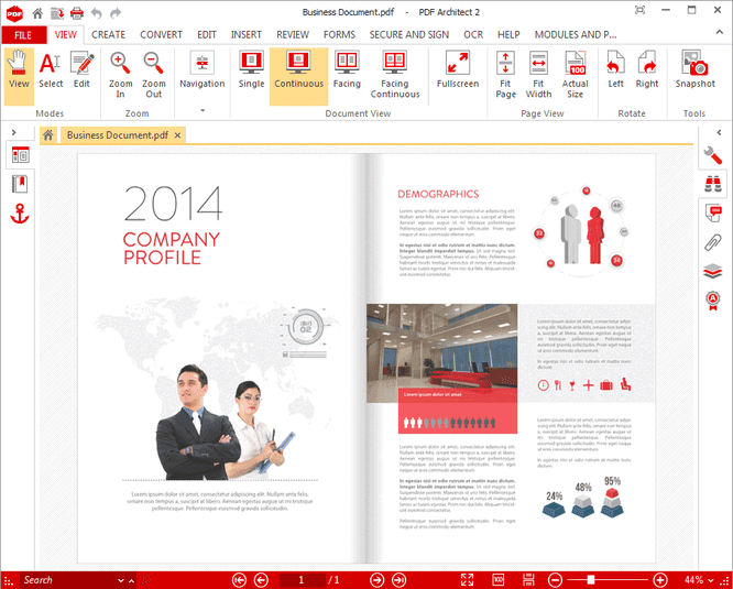 pdf editor best windows 8