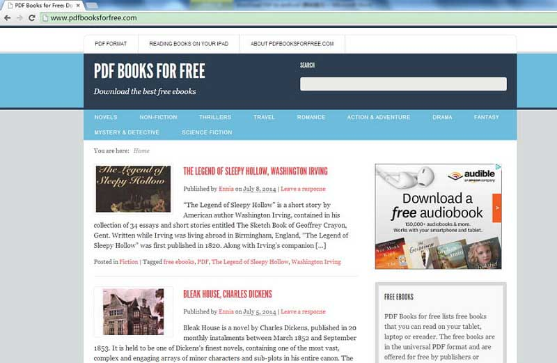 online ebooks free download pdf
