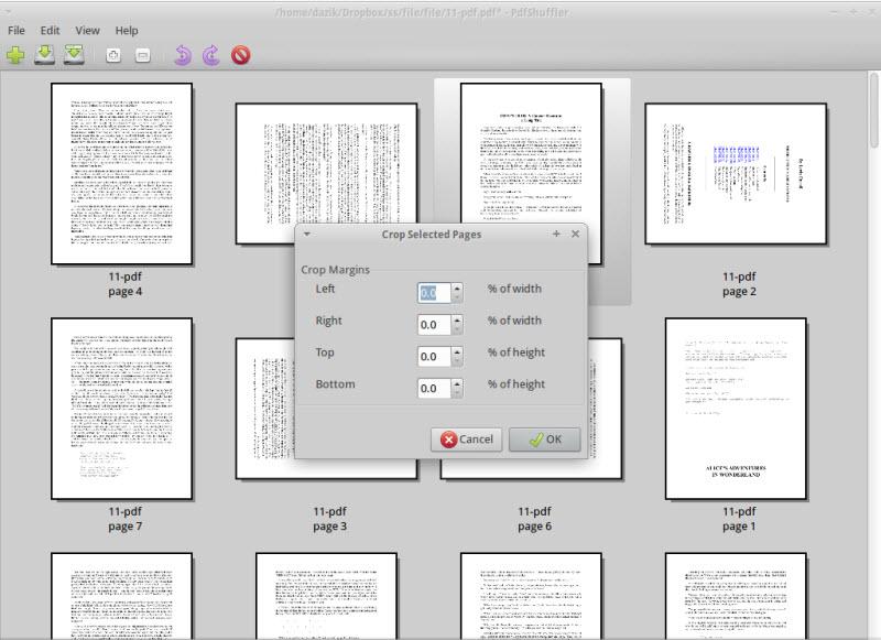 divide pdf files