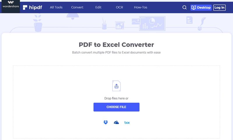 word to excel converter online