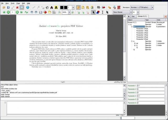 top 5 open source pdf editors
