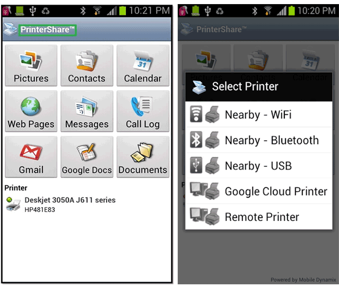 Top 5 Free PDF Printers for Android | Wondershare PDFelement