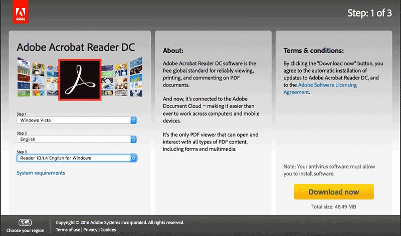 Adobe Acrobat Not Opening? Solved it! | Wondershare PDFelement