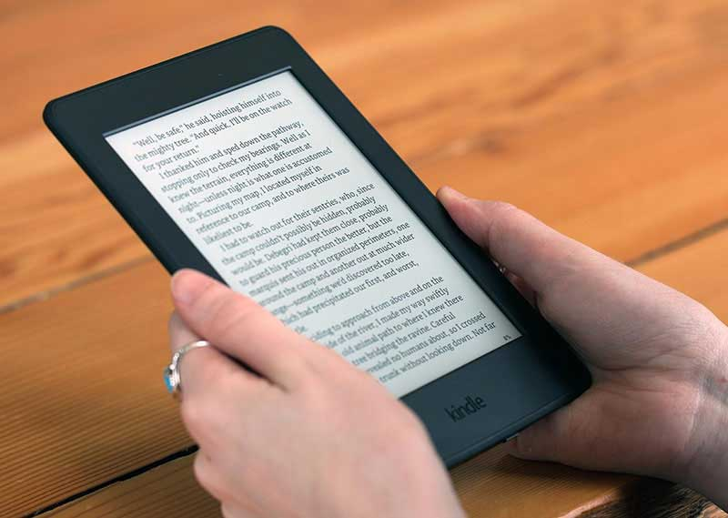 best ereader for pdf