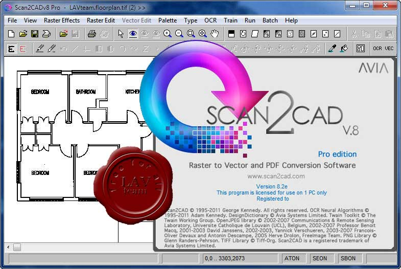 freeware scan to pdf