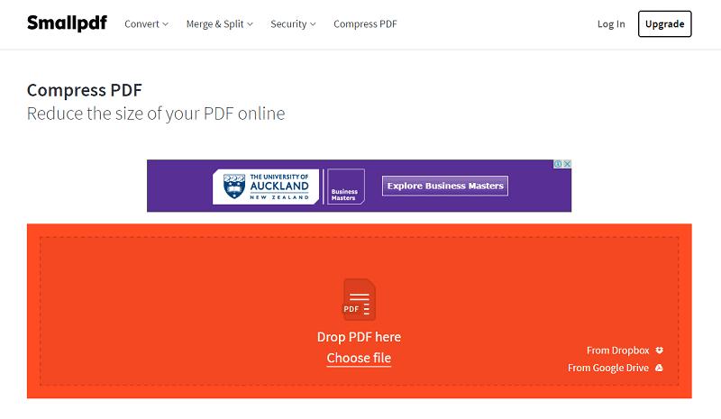 small pdf online free