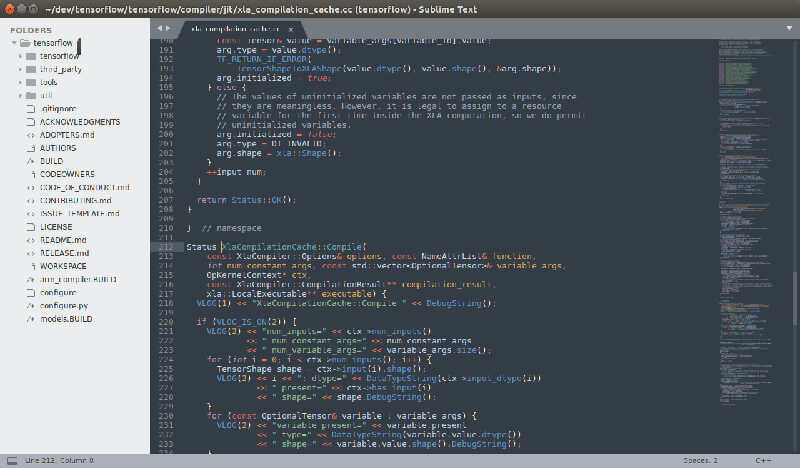 best free text editor for mac
