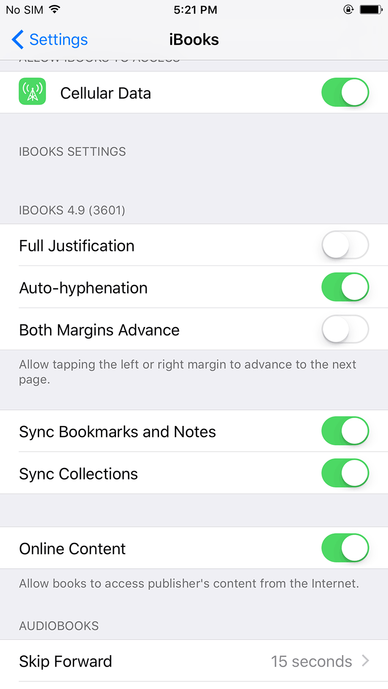 How to Sync PDF iBooks on iOS and Mac(10 14 Included