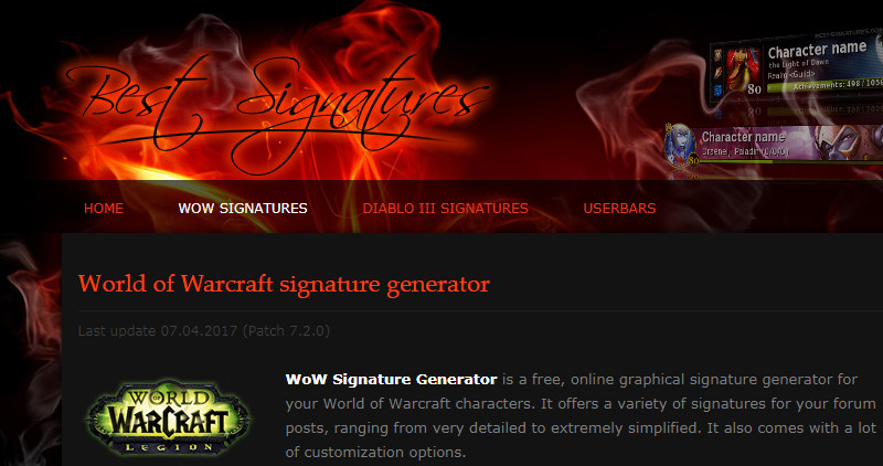 Top 10 Signature Makers for you | Wondershare PDFelement