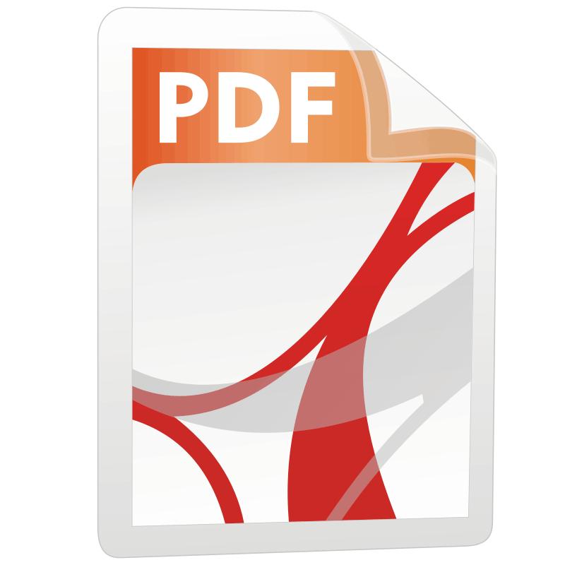 xfdl to pdf