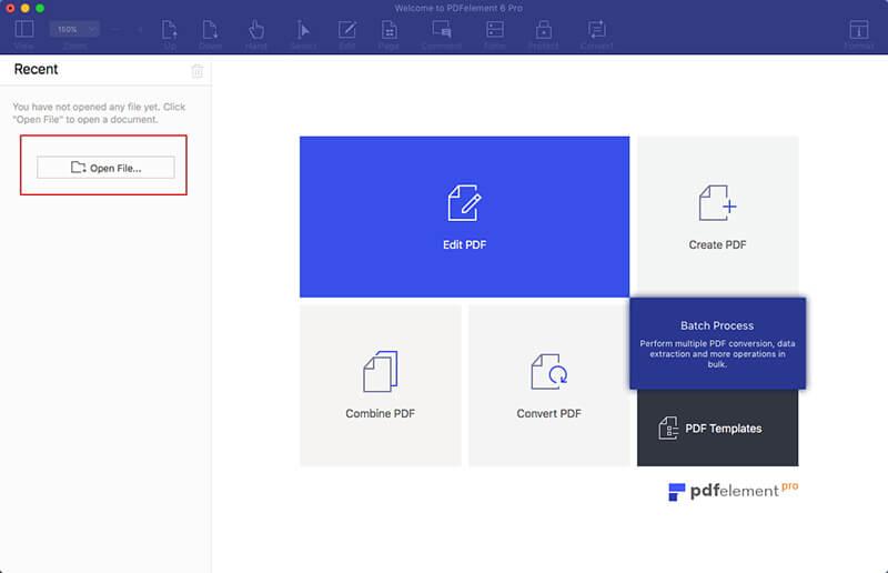 Convertire html in pdf mac
